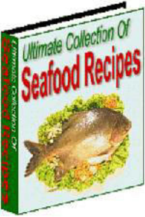 Product picture The Seafood Collection